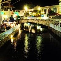 Photo taken at La Isla Shopping Village by Fayez T. on 4/21/2013