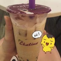 Photo taken at Tealive by Venus☆ミ(o*・ω・)ノ 비. on 1/31/2017