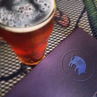 Photo taken at The Noble Pig Brewhouse & Restaurant by Rob T. on 7/12/2013