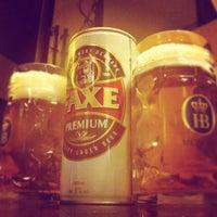 Foto tirada no(a) Reduto da Cerveja por Frederico B. em 9/22/2013