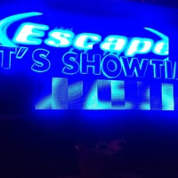 Foto scattata a The Escape Club da Firdevs S. il 9/17/2016