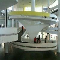 Foto tirada no(a) Fundação Bienal de São Paulo por Flavio A. em 12/2/2012
