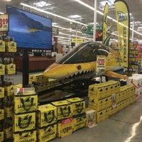 Photo taken at H-E-B plus! by Rose H. on 6/24/2016