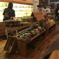 1/17/2016 tarihinde Onur A.ziyaretçi tarafından Plus Kitchen'de çekilen fotoğraf