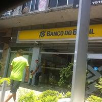 Photo taken at Banco do Brasil by Adriana O. on 11/20/2012