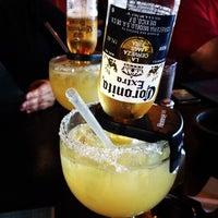 The Mexican Restaurant & Bar