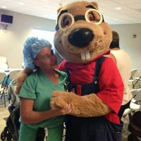 Photo taken at Mountain Vista Medical Center by Mountain Vista Medical Center on 1/7/2016