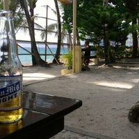 Photo taken at Marzon Beach Resort by Michael on 10/17/2012