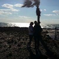 Photo taken at Antalya Deniz Kenari by Bahadır Ş. on 1/8/2016