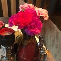 Photo taken at CulinArt Cafe - UMB by Natalie J. on 7/17/2018
