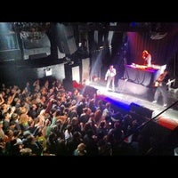 Photo prise au Irving Plaza par Mis Ter B. le12/13/2012