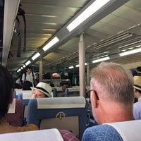Photo taken at 宮之浦港フェリーターミナル by Simon B. on 7/31/2017