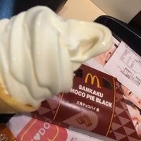 Photo taken at McDonald's by そーちゃん on 11/20/2016