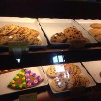 Photo taken at Nestlé Toll House Café by Chip by Erica E. on 3/23/2014