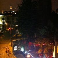 Photo prise au Premist Hotels par Edith B. le12/22/2012