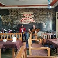Photo taken at Bestecan cafe doktorun yeri by Akın B. on 5/18/2016