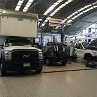 Photo taken at Ford Andrade by Fer G. on 2/7/2013