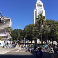 Photo taken at Ciclavia Pitstop by Louis on 10/6/2013