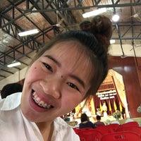 Photo taken at โรงเรียนเชียงคำวิทยาคม Chiang Kham Wittayakom School by Tipnapa K. on 3/26/2016