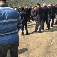 Photo taken at Manisa Kırtık Mezarlığı by YILMAZ GÜNDÜZ on 4/9/2018
