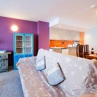 Foto tomada en Apartamentos Manzano por SEO Andornet el 1/15/2016