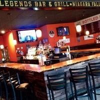 Photo taken at Legends Bar by Legends Bar on 6/1/2017