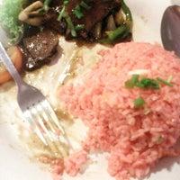 Photo taken at Restoran La Suria by Natasya D. on 1/29/2017