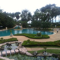 Photo taken at Thavorn Palm Beach Resort by Elyor S. on 7/18/2013