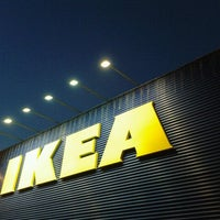 Photo taken at IKEA by Max C. on 2/10/2013