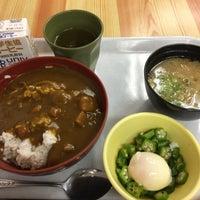 Photo taken at 同志社大学 明徳館地下食堂 by 美咲 明 P. on 12/2/2016