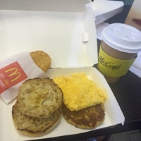 Photo taken at McDonald's by Elahe G. on 5/22/2016