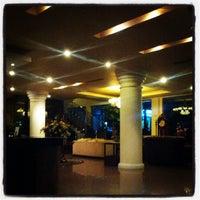 Photo taken at Golden Season Hotel by Yoel J. on 9/23/2013