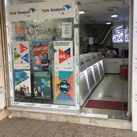 Photo taken at GÜNEŞ İLETİŞİM by Mehmet Fatih G. on 10/5/2016