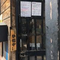 Photo taken at 濃麺海月 by morimi32 on 5/21/2018