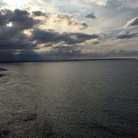 Photo taken at Sinop Anadolu Öğretmen Lisesi by Miray Ç. on 9/28/2016