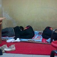 Photo taken at TTC Demang Lebar Daun by Ayah N. on 2/20/2013