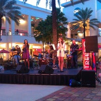 Photo taken at Downtown at The Gardens by Mike B. on 9/28/2012