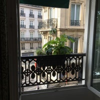 Photo taken at Hotel du Temps by Josh C. on 6/16/2017
