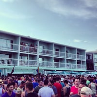 Photo taken at Boat Slip Tea Dance by Josh C. on 7/6/2013