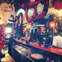 Photo taken at Montero Bar & Grill by Josh C. on 5/26/2013