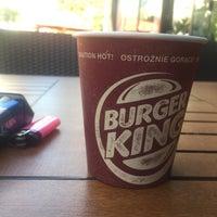 8/14/2018 tarihinde Nazım D.ziyaretçi tarafından Burger King'de çekilen fotoğraf