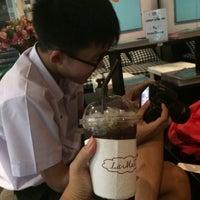 Photo taken at La-Mun Coffee by New K. on 12/26/2016