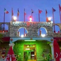 Photo taken at Kanyon Restaurant by Ahmet K. on 1/11/2016