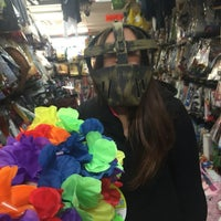 Photo taken at Village Party Store by Brianna Y. on 4/9/2016