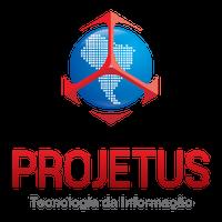 Foto tirada no(a) Projetus TI por Marcos M. em 5/2/2013