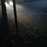 Photo taken at Fermata PLL024 by Gianluca M. on 10/25/2012