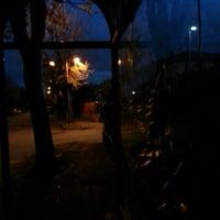 Photo taken at Fermata PLL024 by Gianluca M. on 12/5/2012