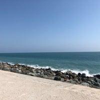 Foto tomada en Пляж Олимпийского парка por Enrique P. el 6/30/2018
