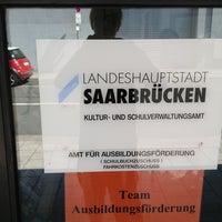 Photo taken at Kultur- und Schulverwaltungsamt by Johannes R. on 7/22/2013