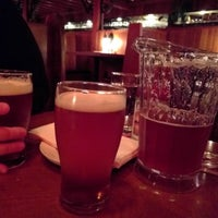 Photo taken at Broadway Grill & Brewery by Mike M. on 2/11/2017